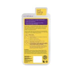 Skin Republic Kolajen İnfüzyon Biyobozunur Yüz Maskesi 25 ml