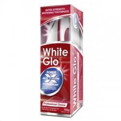 White Glo Extra Beyazlatıcı Diş Macunu 100ml