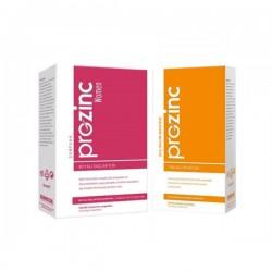 Prozinc Tüm Saç Tipleri İçin Maske 200 ml + Prozinc Women 300 ml