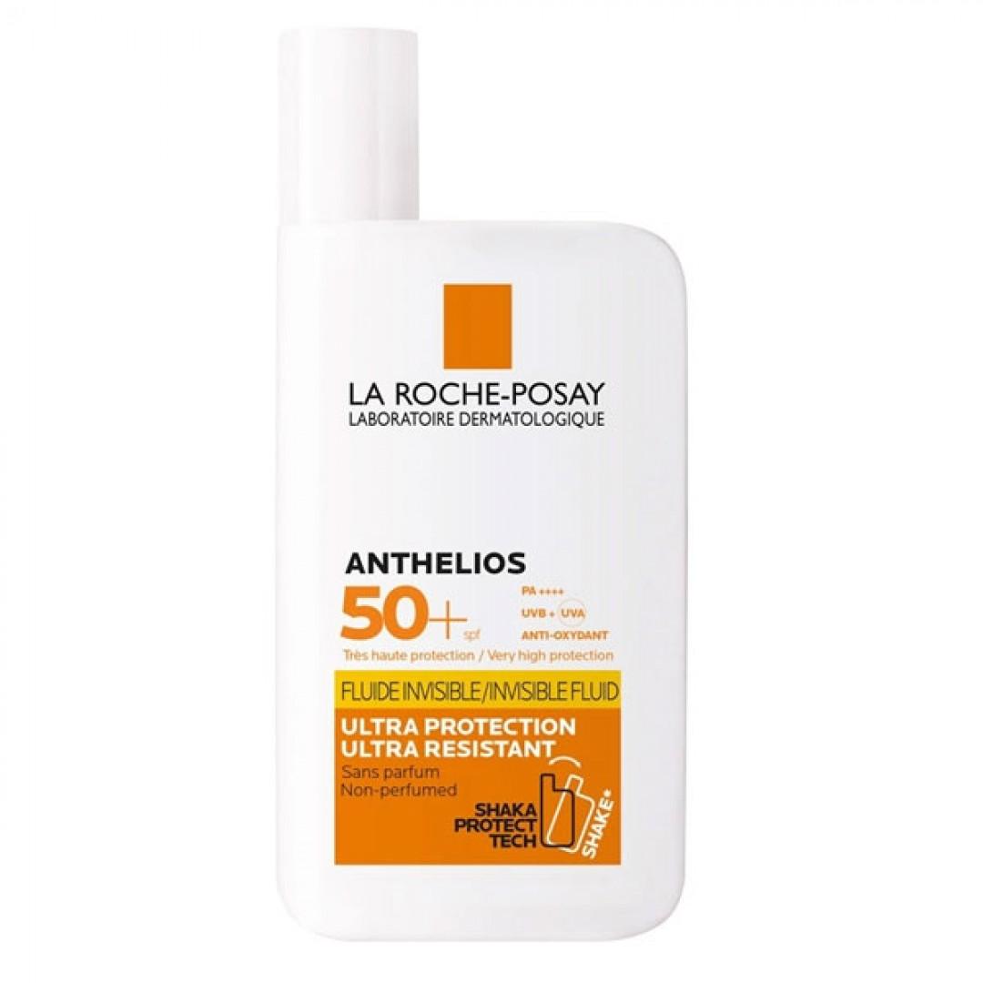 La Roche Posay Anthelios Shaka Fluid SPF 50 Güneş Kremi 50 ml