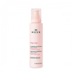 Nuxe Very Rose Creamy Make Up Remover Milk 200 ml