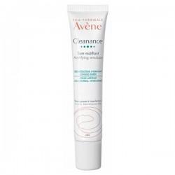 Avene Cleanance Soin Matifiant Emulsion 40 ml