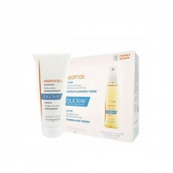 Ducray Neoptide Losyon 3 x 30 ml + Anaphase Şampuan 100 ml