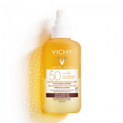 Vichy Capital Soleil SPF50 Solar Protective Water 200 ml