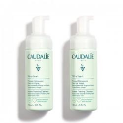 Caudalie Vinoclean Foaming Cleanser Temizleme Köpüğü 2x150 ml