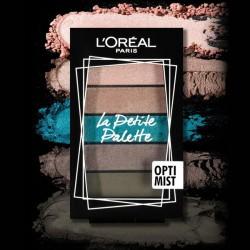 Loreal Paris Le Petite Palette 5x0.80 gr - Optimist