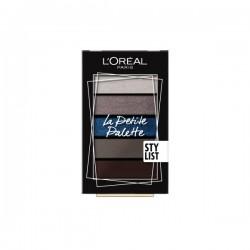 Loreal Paris Le Petite Palette 5x0.80 gr - Stylist