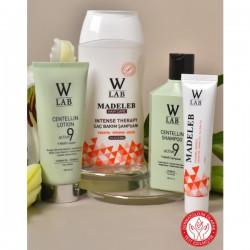 W-Lab Saç ve Cilt Bakım Seti