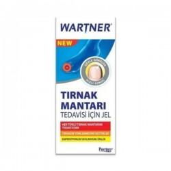 Wartner Tırnak Mantarı Tedavisi İçin Jel 7 ml