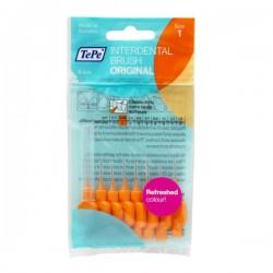 Tepe Diş Arası Fırçası 0.45 mm 8 Adet