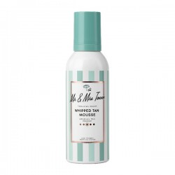 Mr & Mrs Tannie Whipped Tan Mousse 200 ml