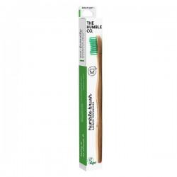Humble Brush Yetişkin Hassas Diş Fırçası - Yeşil