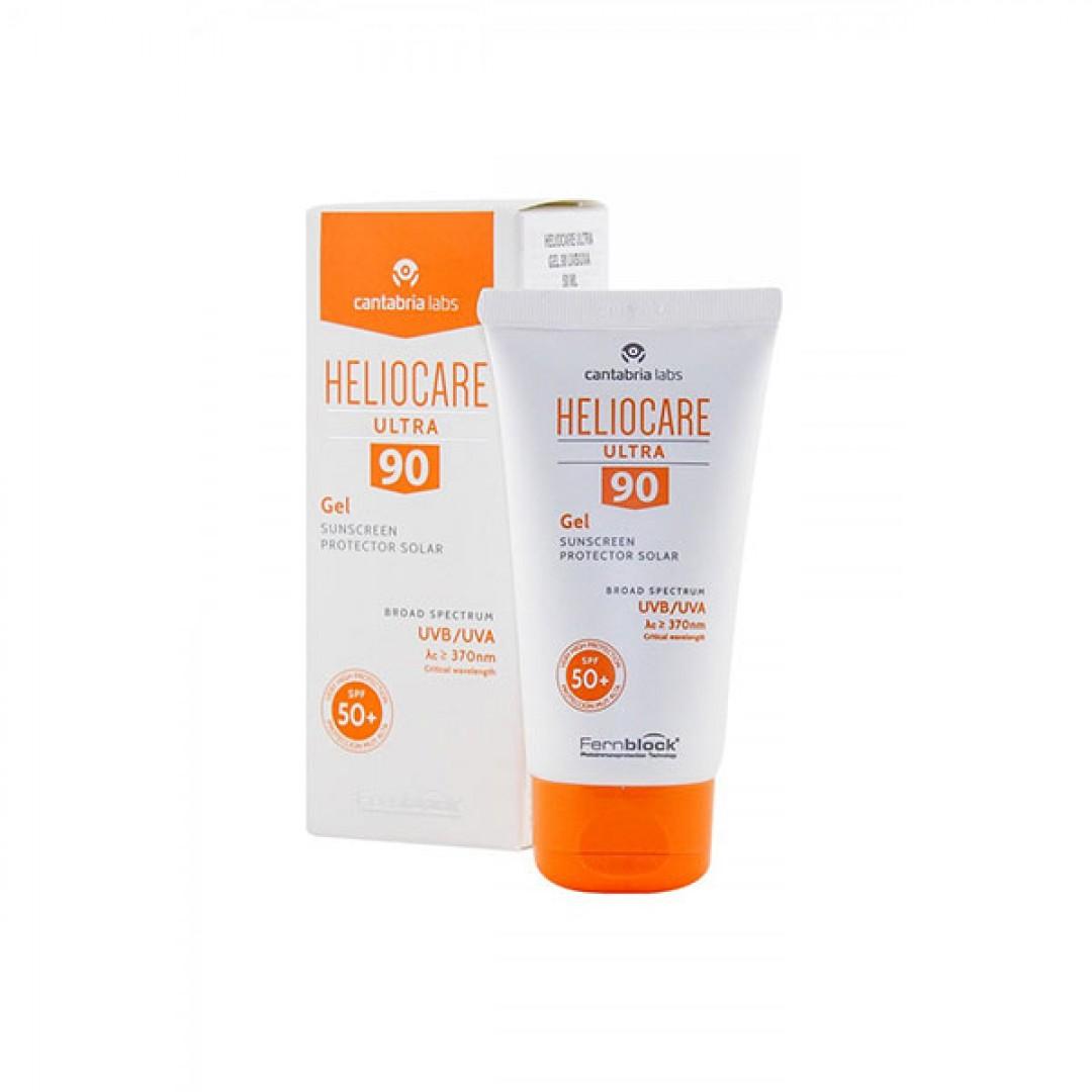 Heliocare Ultra Gel Krem SPF90 50 ml