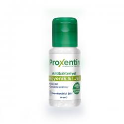 Proxentin Antibakteriyel Hijyenik El Temizleme Jeli 50 ml