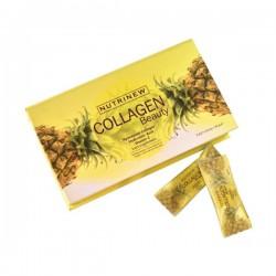 Nutrinew Collagen Beauty Ananas Aromalı 3 gr x 30 Adet