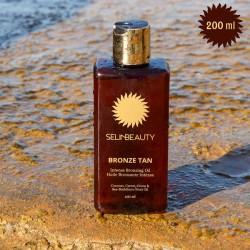 Selin Beauty Bronze Tan 200 ml