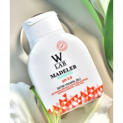 W-lab Madeleb İntim Jel 250 ml