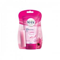 Veet Smooth & Fresh Duşta Tüy Dökücü Krem 200 ml - Normal Ciltler