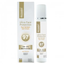 Dermoskin Ultra Face Protection SPF97 50ml