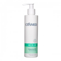 Cosmed Day To Day Cleansing Milk 250ml
