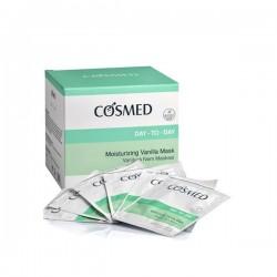 Cosmed Moisturizing Vanilla Mask 5 ml x 20 Adet