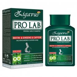 Zigavus Pro Lab Şampuan 300 ml