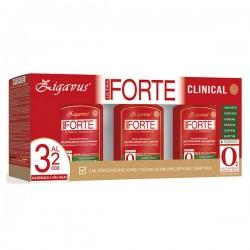 Zigavus Forte Clinical Yağlı Saçlar için Saç Dökülmesine Karşı Şampuan 3 x 300 ml