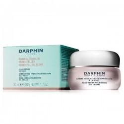 Darphin Essential Oil Elixir Rose Hydra-Nourishing Oil Cream 50 ml